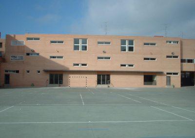 Edificio de ESO