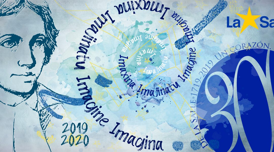 IMAGINA: lema para el curso 2019-2020.
