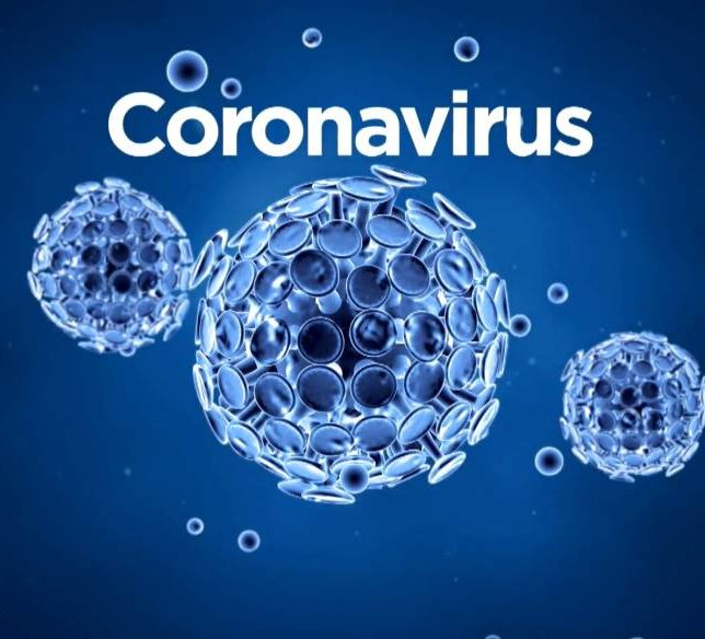 CORONAVIRUS (Covid-19): suspensión de la actividad escolar.