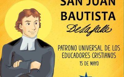 Cartas a S. Juan Bautista de La Salle