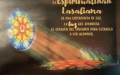 La Espiritualidad Lasaliana en el Siglo XXI.