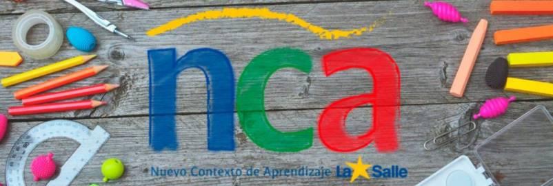 NCA, la apuesta por la escuela del futuro con identidad LA SALLE. Un camino iniciado por recorrer juntos.
